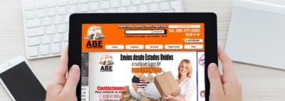 ABE Cargo Case  Study
