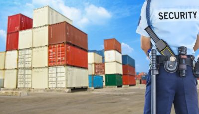 Tips to Avoid Cargo Theft
