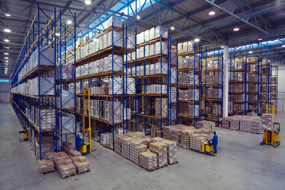Helpful Guide for the Do's and Don'ts of Palletizing