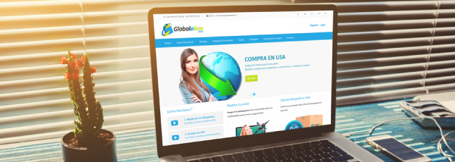 Global eBox & Interseas Case Study