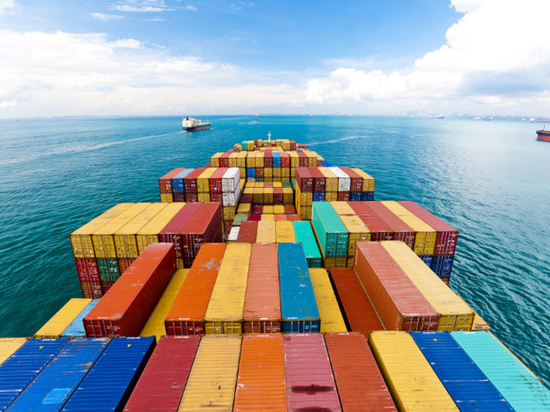 Tips to Avoid International Shipping Scams