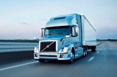 Impacts on Freight Transportation