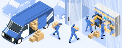 New world of supply chain management post-pandemic